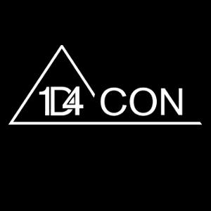 1D4Con Logo