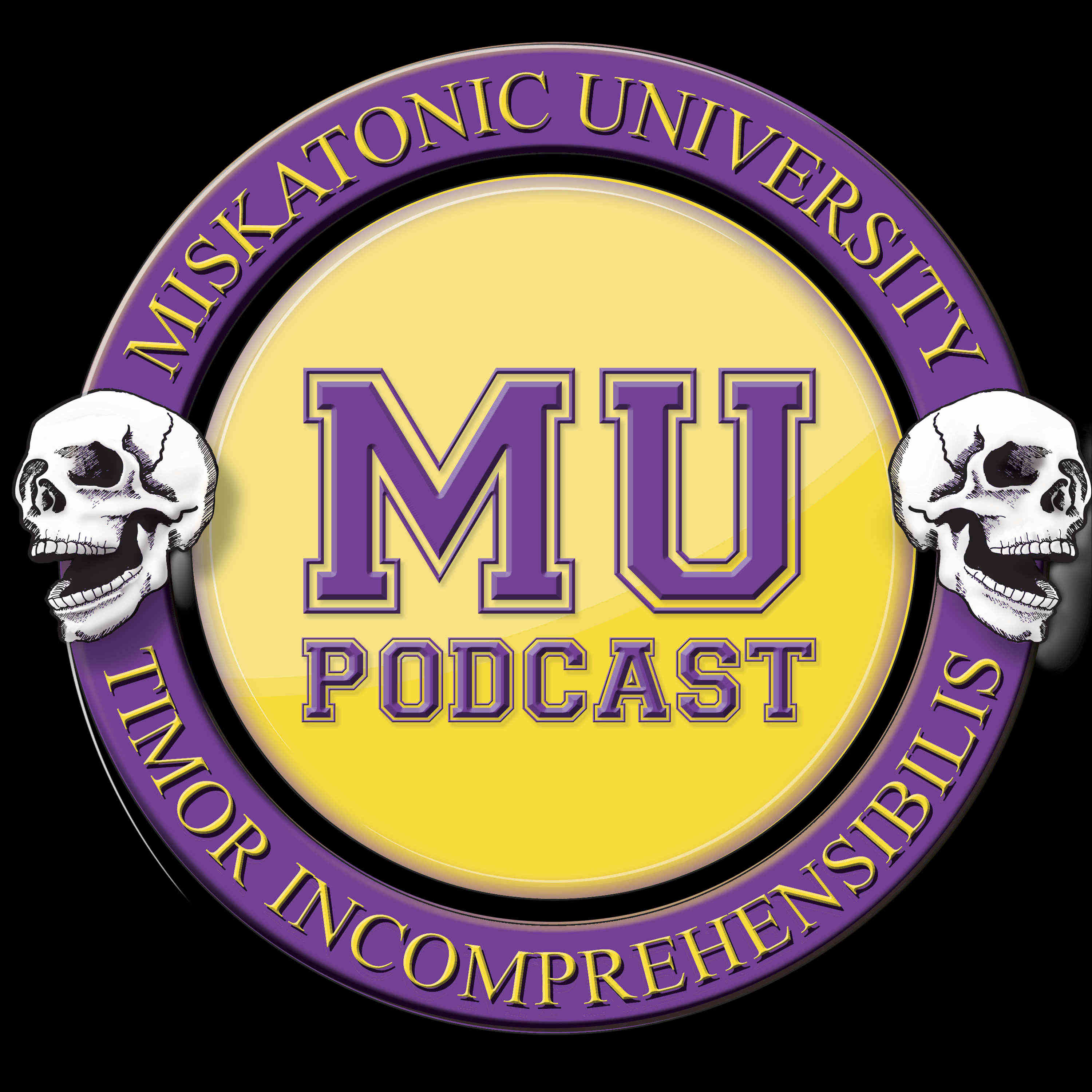 Miskatonic University Podcast